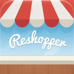 Reshopper - Secondhand for kids