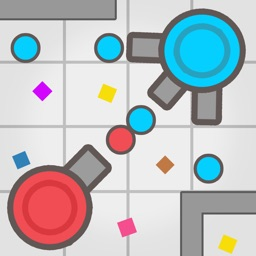 Tank battle.io - New tank war games