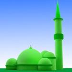 Muslim موسلمان