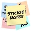 stickieNotes