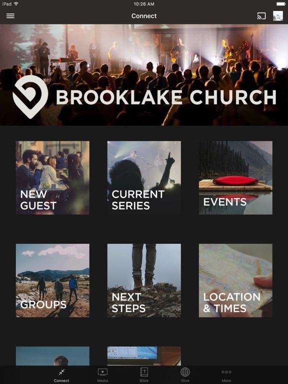 Brooklake screenshot 4