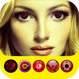 Anime Eye.s Contact.s Changer For Naruto Shippuden