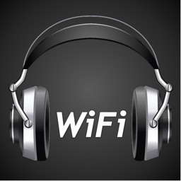 AudioIn - WiFi wireless headphones