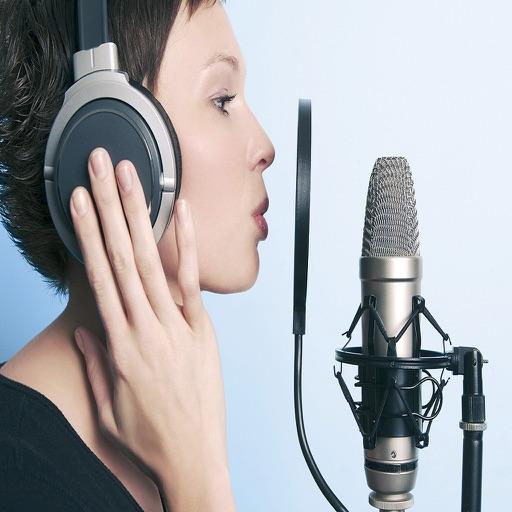 Vocal Training Master Class
