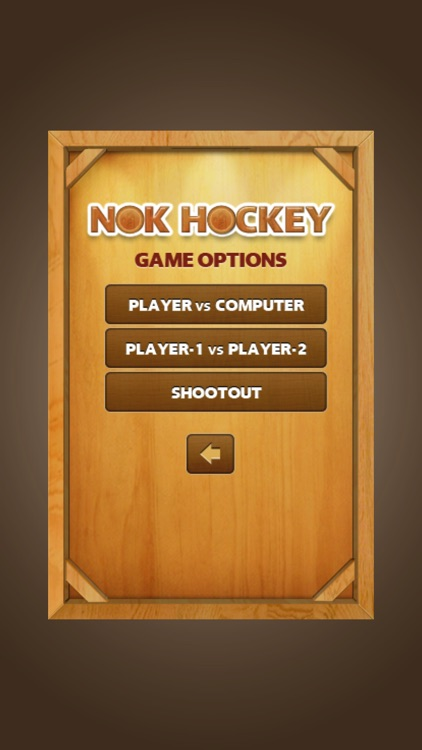 Nok Hockey