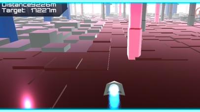Destiny Fighter - Watchout screenshot four