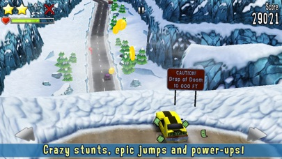 Reckless Getaway screenshot1