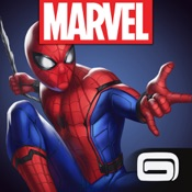 MARVEL MARVEL Spider-Man Unlimited