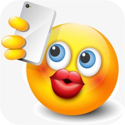 Emoji Maker - Create Personal Chat Emojis,Smiley by Pankaj Yadav