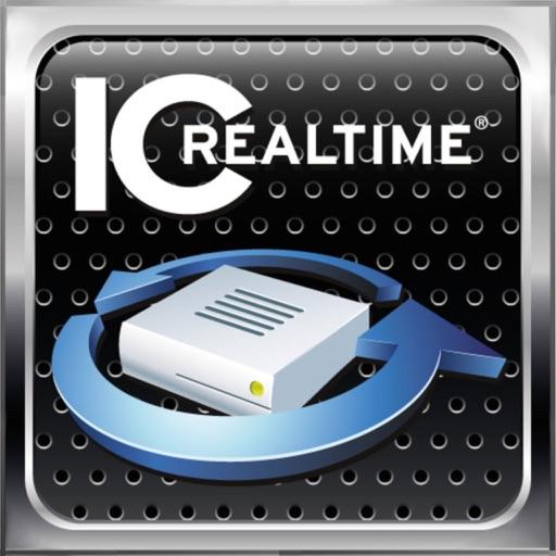 ICRSS PRO application logo