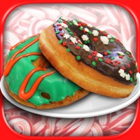 Codes for Christmas Donut Maker - Dessert Cooking Baker Game Hack