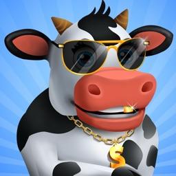 Tiny Cow