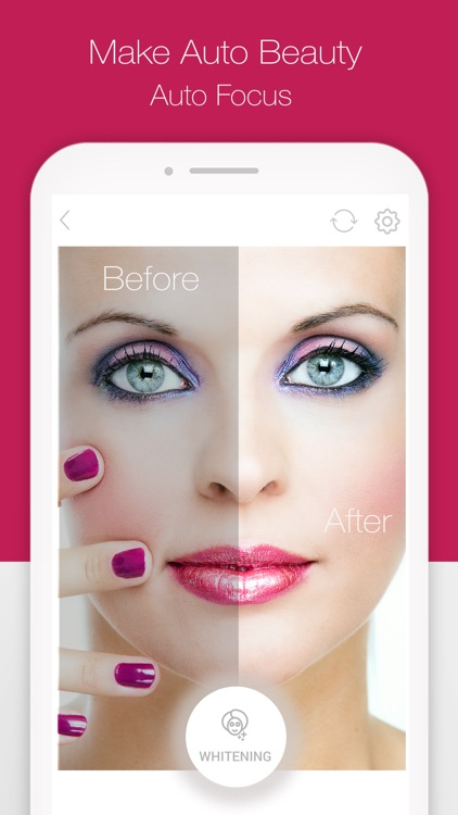 Auto Beauty Plus -  Makeup Beauty Photo Editor Lab