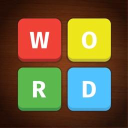 Word Rush - World Champion Brain Challenge