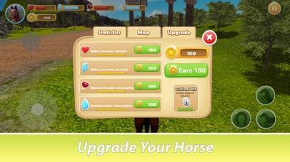 Horse Simulator: Magic Kingdom screenshot 4