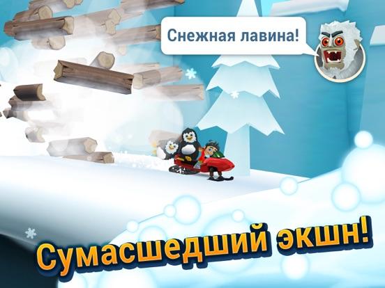 Ski Safari 2 для iPad