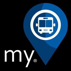 myStop Mobile Navigation app