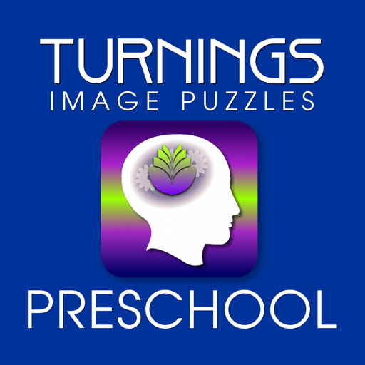 Turnings Image Puzzles Preschool