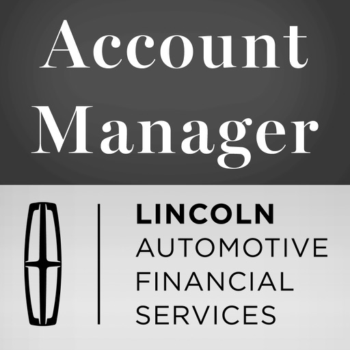 Lincoln Automotive Financial Services Acct Manager By Ford Motor