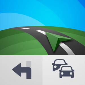 Sygic: GPS Navigation, Maps, Traffic, Gas prices Navigation app