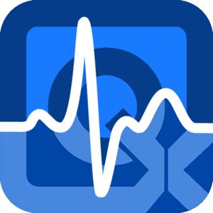 ECG Guide app