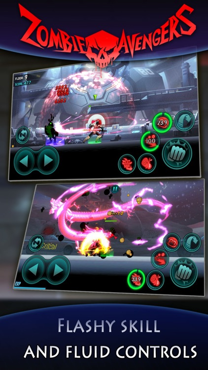 League of Stickman Zombie-Stickman War Z