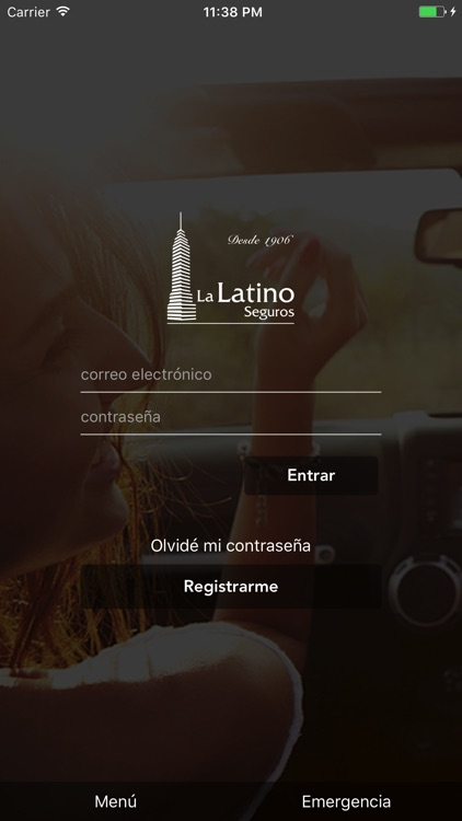 Mi Portal Latino screenshot-0