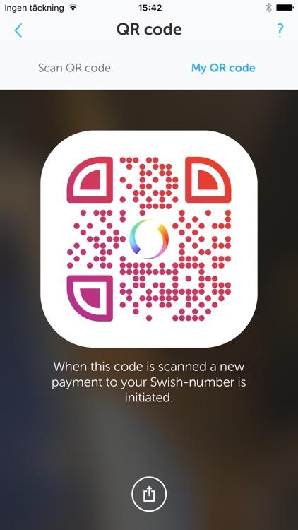 Swish payments screenshot-4