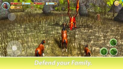 Horse Simulator: Magic Kingdom screenshot 3