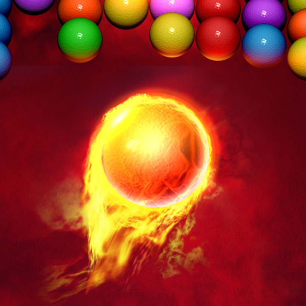 Attack Balls - New Bubble Shooter Game (Best Cool & Funny Games For Girls & Kids - Touch Top Fun) hack
