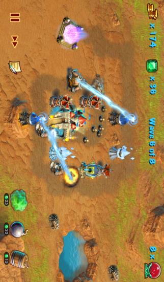 Towers N' Trolls Screenshot 4