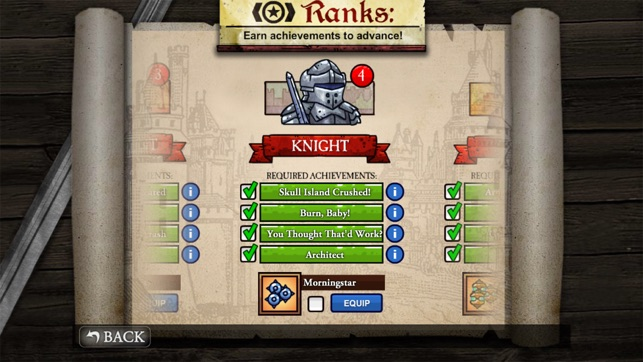crush the castle 1 armor games