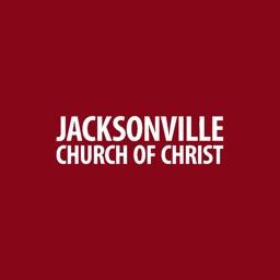 Jacksonville church of Christ