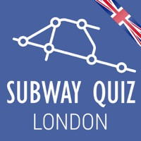 Codes for Subway Quiz - London Hack