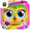 Baby Animal Hair Salon 3 - Newborn Hatch & Haircut
