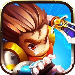 Soul Warrior - Fight Adventure