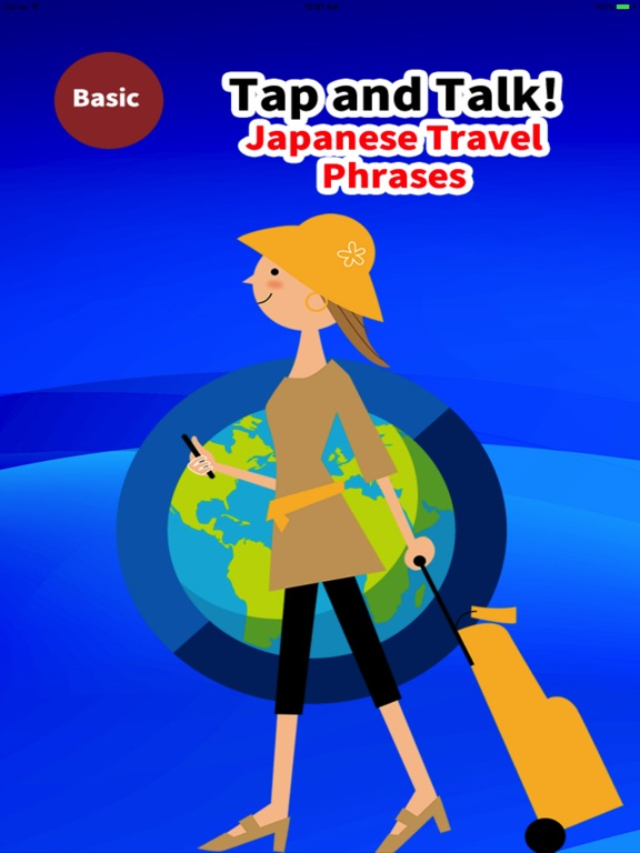 tap and talk japanese travel phrases app price drops