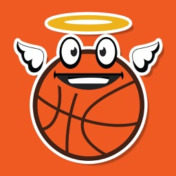 BasketMoji - #1 Basketball Emoji Sticker App