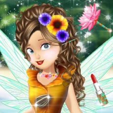 Activities of Girls Fairy World - Fairyland