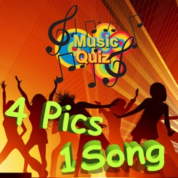 Guess Songs| 4 Pics 1 Song 2017