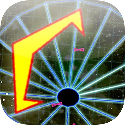 The Space Vortex Rider by WebLantis