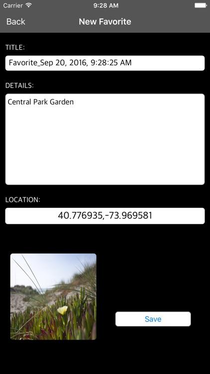 MANHATTAN (NEW YORK) – GPS Travel Map Navigator screenshot-3