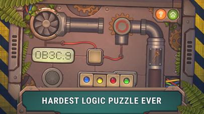 MechBox 2: Hardest Puzzle Ever Screenshots