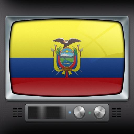 Televisión Ecuatoriana para iPad