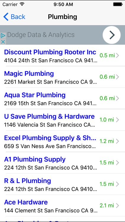 Home Services Finder & Improvement Advisor App screenshot-3