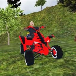 4X4 Quad Bike Racing Adventure