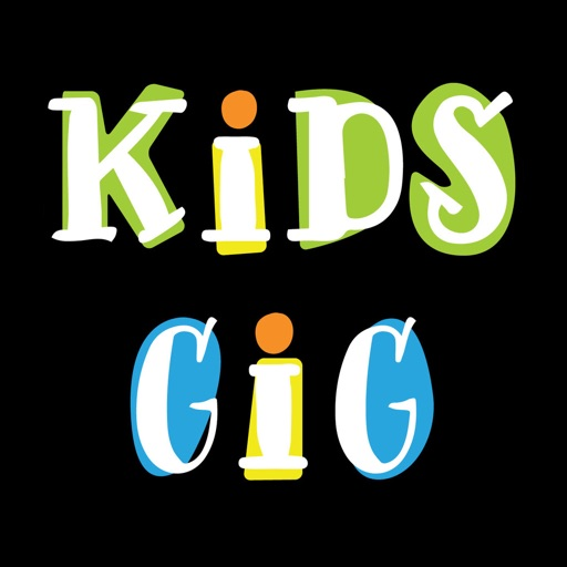 Download KidsGiG free for iPhone, iPod and iPad