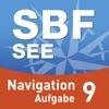 SBF SEE Navigation Aufgabe 9