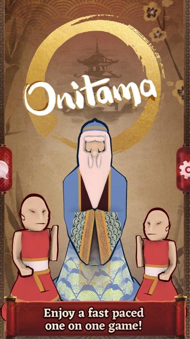 Onitama: The Board Game-0