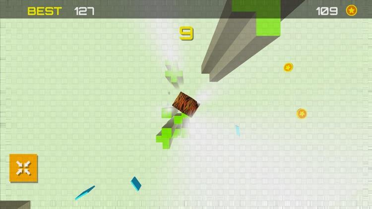 Free Fall- Accelerometer Trial screenshot-7